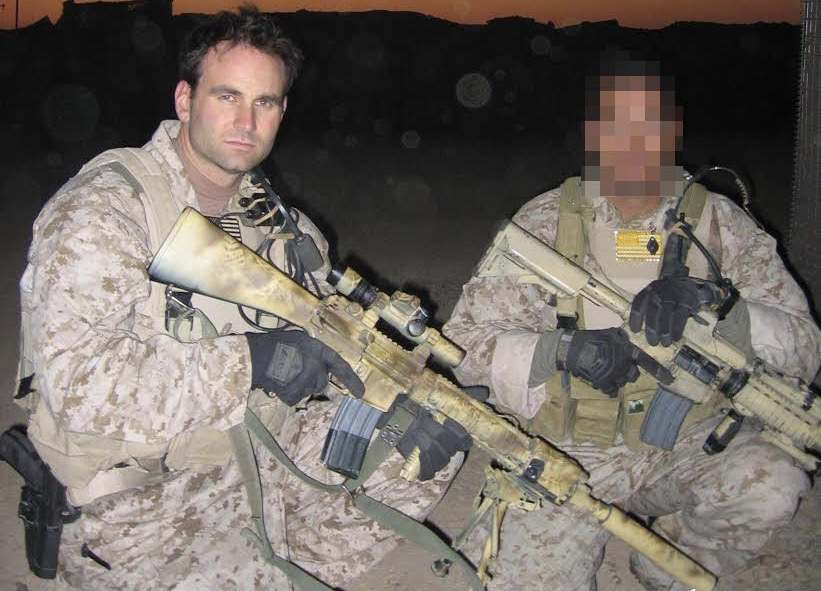 TFB Behind The Gun Podcast #12: Jack Carr - NYT Bestselling Author, USN SEAL