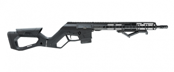 Hera Arms VRB Pump Action .223 Rem Rifle (1)