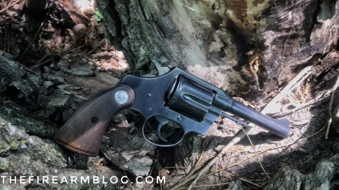 Colt Police Positive Special