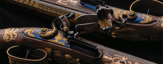 June 2020 Rock Island Premier Gun Auction - Boutet Flintlocks (39)