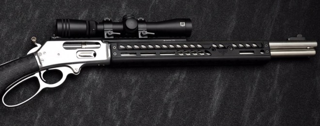 Ranger Point Precision Marlin M-LOK Handguard (1)