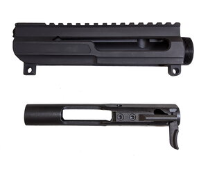 Jard Inc Side Charge AR-15 Upper