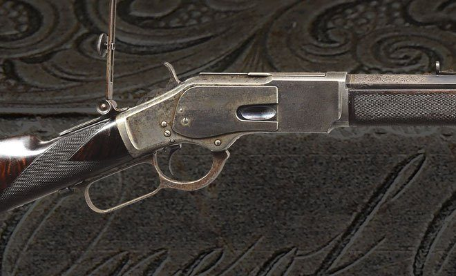 Top 5 Most Expensive Firearms Sold in Spring 2020 POULIN Firearms Auction - Featured