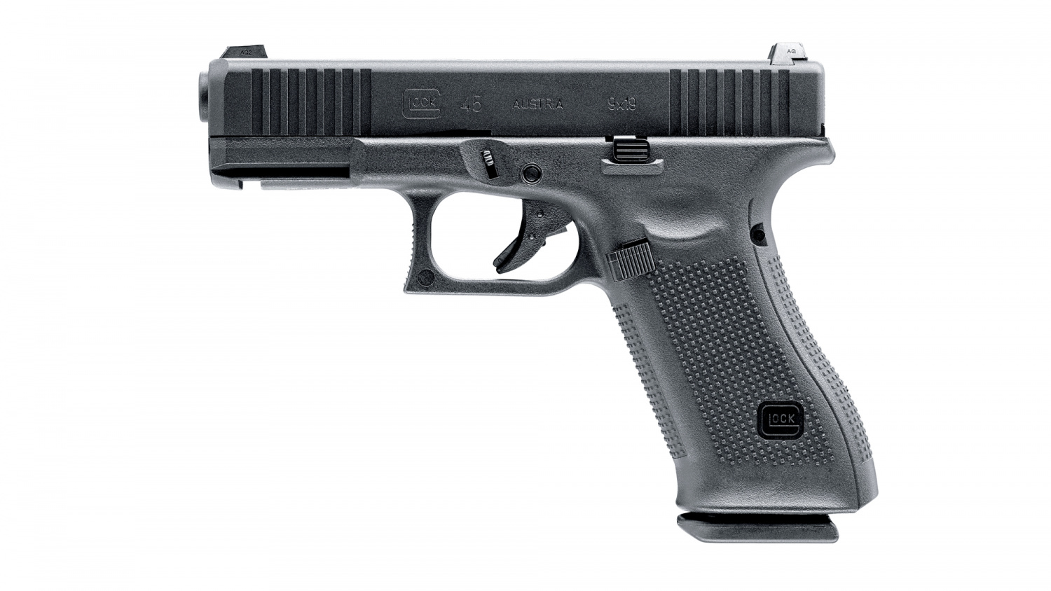 Umarex Introduces Airsoft Glock 45 Pistols (2)