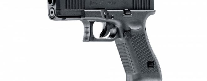Umarex Introduces Airsoft Glock 45 Pistols (3)