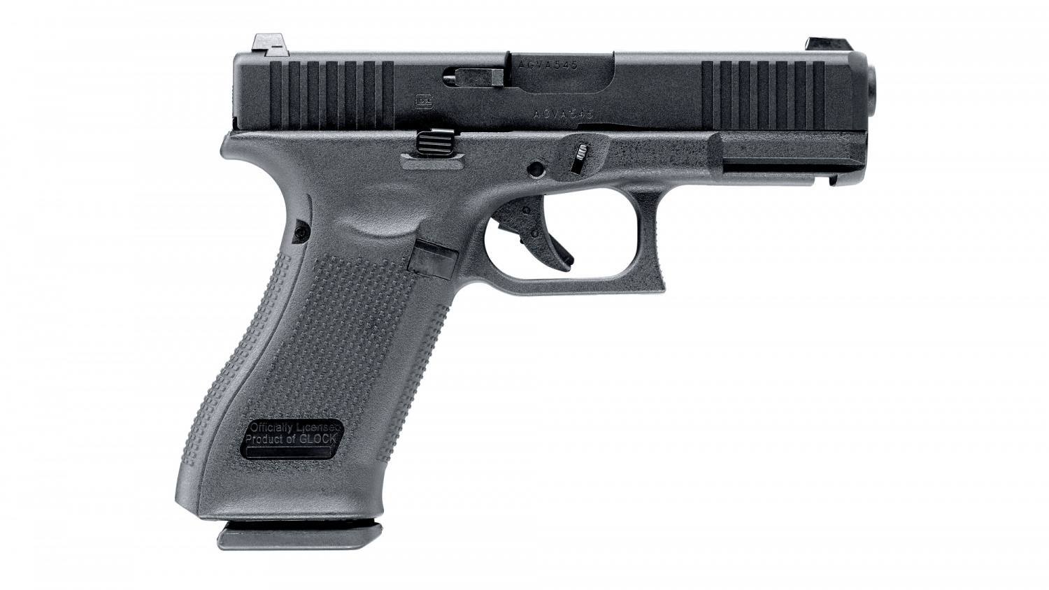 Umarex Introduces Airsoft Glock 45 Pistols (4)