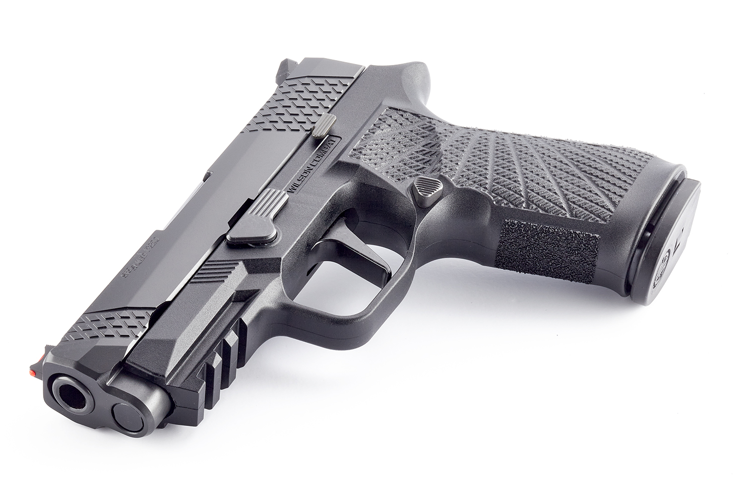 WCP320 CARRY Pistol by Wilson Combat and SIG Sauer (6)