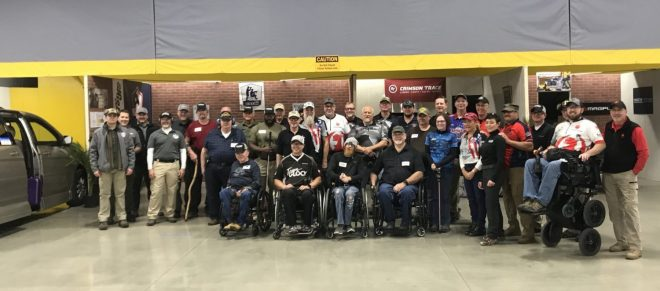 The Adaptive Defensive Shooting Summit will hold its second annual event this fall.
