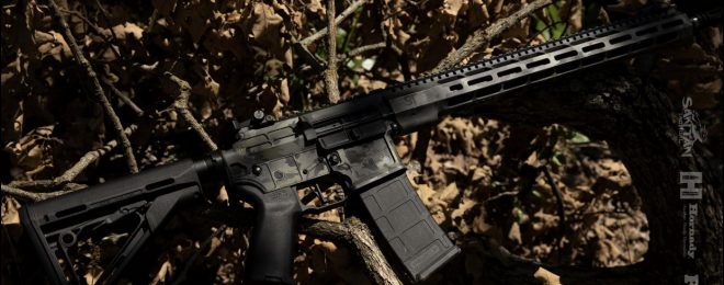 STT-15-6ARC Rifles to be made by San Tan Tactical in Collaboration with Hornady and Proof Research