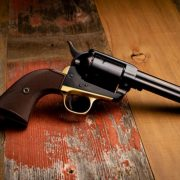 Davidson's and Pietta introduce two new exclusive 1873 revolvers.