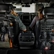 The New RMP Series Rigid Organizational Panel by Grey Man Tactical