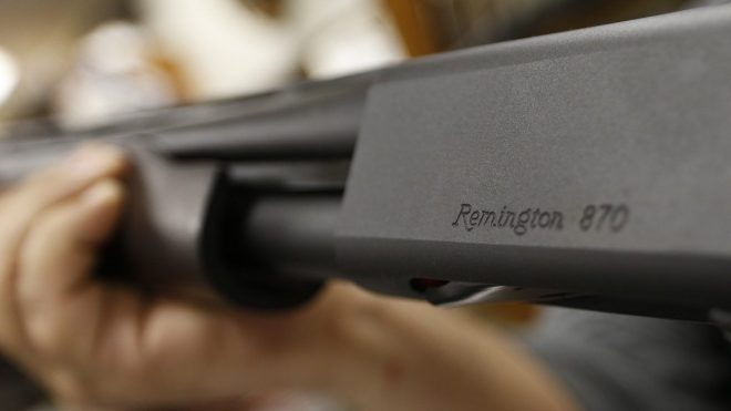 Remington Files Chapter 11 for a Second Time Amid Record Firearms Sales Months