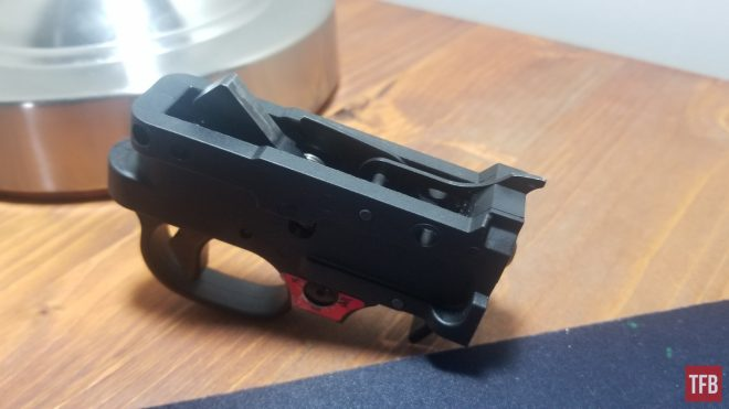 The Rimfire Report: Franklin Armory BFSIII 22-C1 Binary Trigger Review