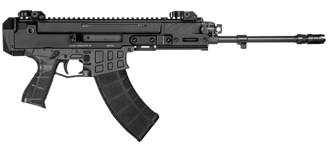 CZ-USA Releases Bren 2 922r Compliance Conversion Kits 1