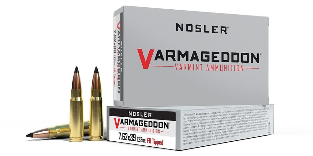 Changes and Transitions in NOSLER Ammunition Lines (2)