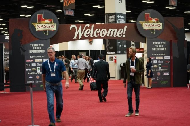 2020 NASGW Expo and Annual Meeting Officially Canceled