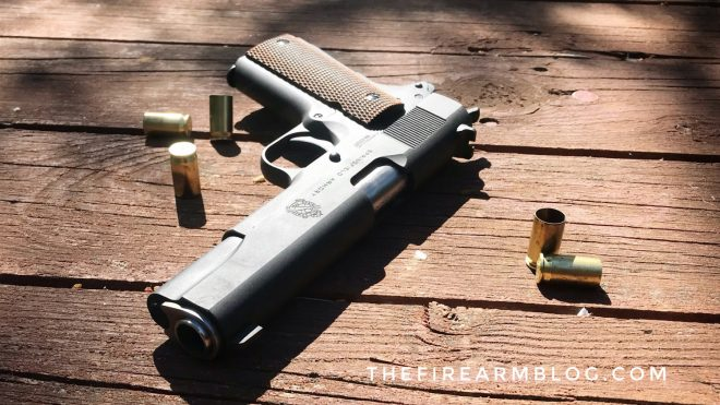 Springfield Armory MIL-SPEC Defend Your Legacy Series