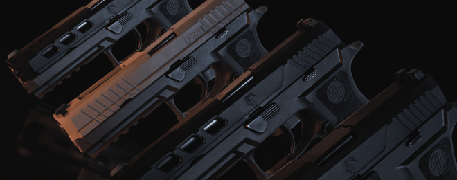 Live Free Armory LF320 Slides for SIG Sauer P320 Pistols (1)