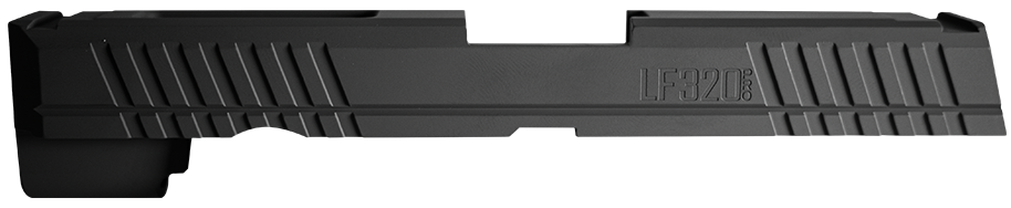 Live Free Armory LF320 Slides for SIG Sauer P320 Pistols (4)