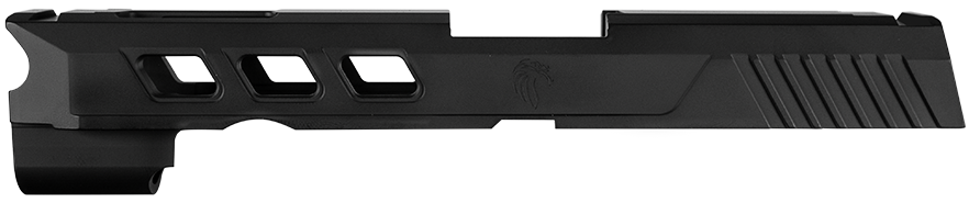 Live Free Armory LF320 Slides for SIG Sauer P320 Pistols (5)