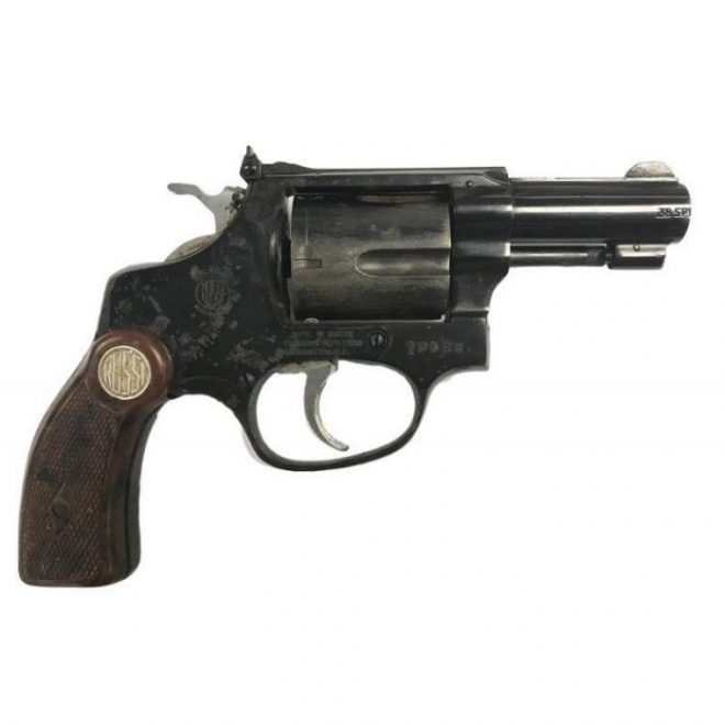 You can buy Burt Reynolds Concealed Carry Rossi Revolver