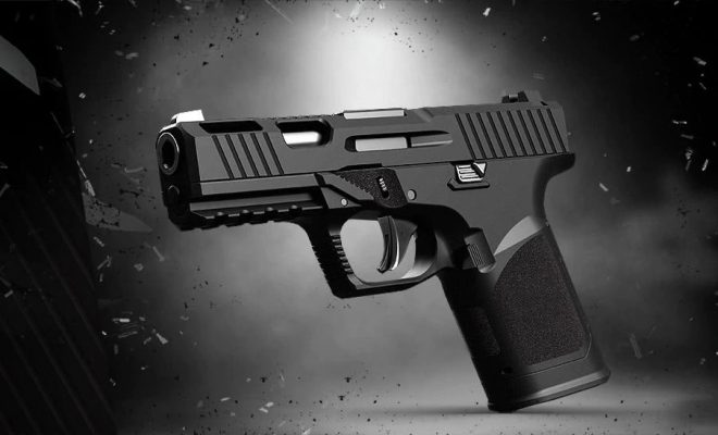 The GST-9 from 80% Arms.