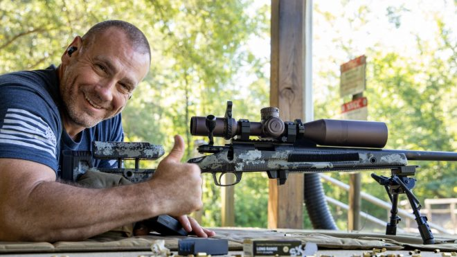 The Rimfire Report: Lessons Learned from Competing in a Precision Rimfire Competition