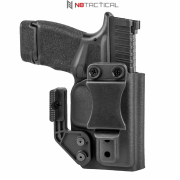 N8 Tactical's new kydex IWB holster, the KO-1.