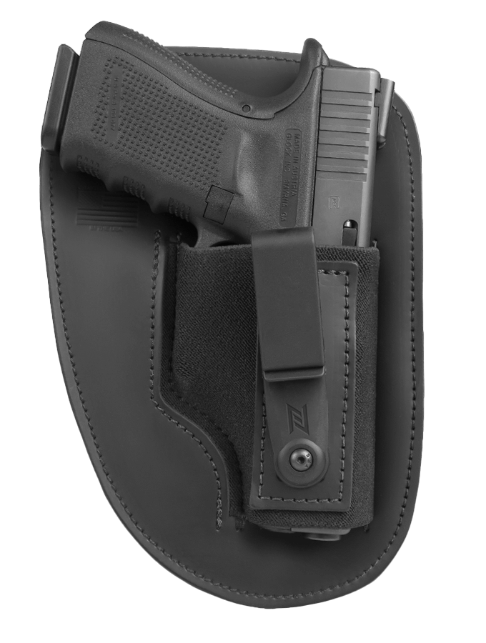 This is N8's OT2 holster, which is more typical of what they've produced previously.