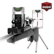 Real Avid's new scope-mounting system, the Level-Right Pro.