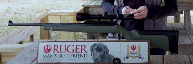 TFB Review: Fourth Edition Vote 2020 Ruger 10/22 Collector's Edition Carbine