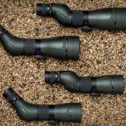 Vortex introduces their four new Diamondback HD spotting scopes.