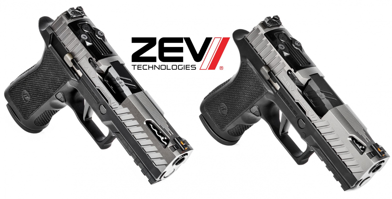 The Z320 comes in XCarry and XCompact flavors.