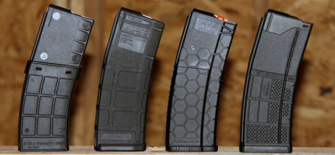 Loaded PMAG: Still Functional After 12 Years of Storage?