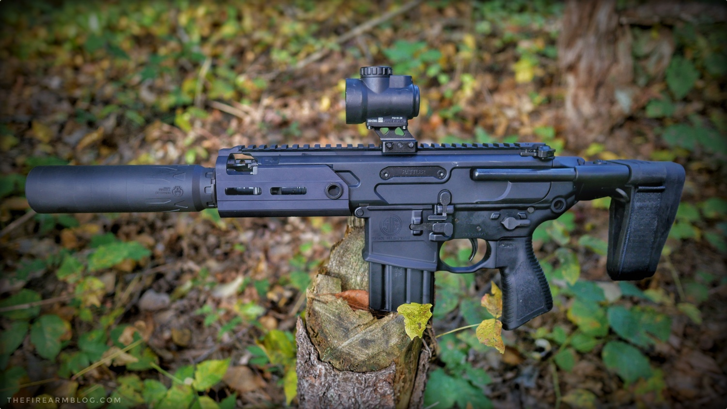 SILENCER SATURDAY #137: The Best 300BLK Suppressors Available