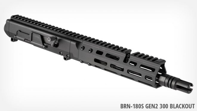 Brownells BRN-180 Gen2 and 300 Blackout (1)