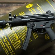 SILENCER SATURDAY #140: The New YHM R9 Suppressor - Your Golden Ticket?