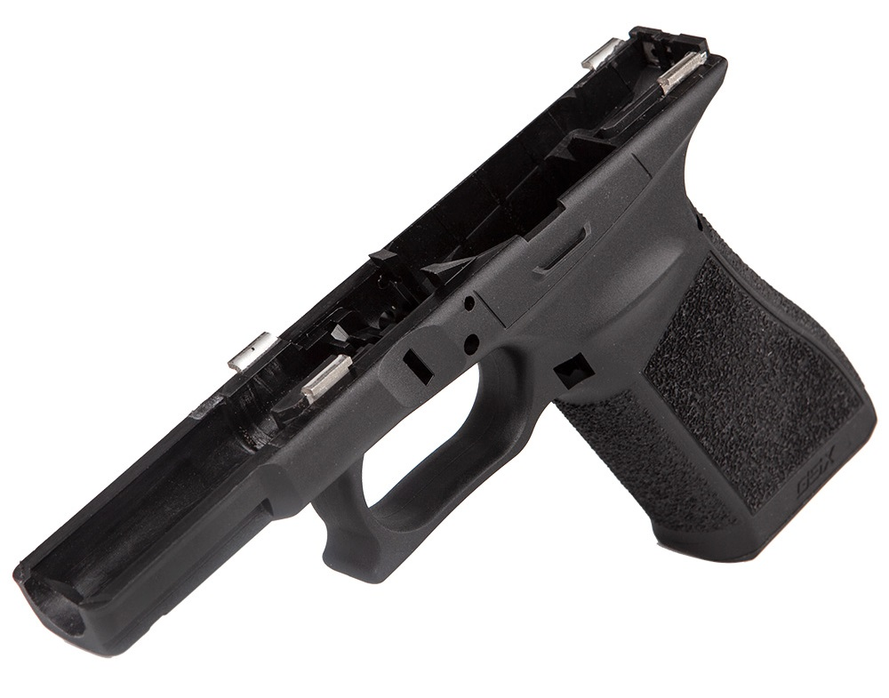 GlockStore's GSX100 Glock 19X Size Frames Now Available (3)