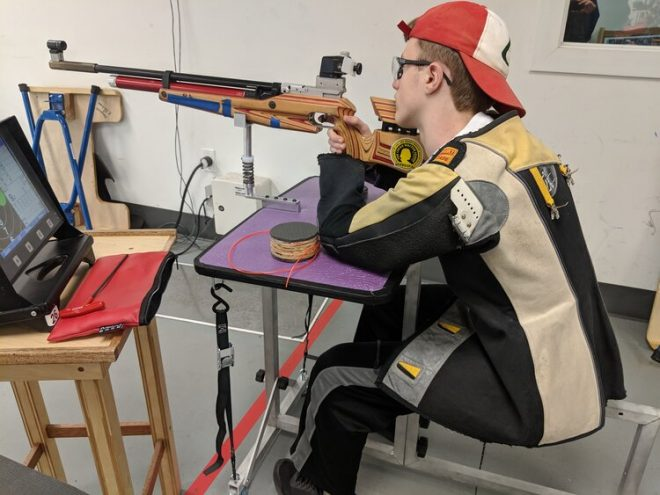 Adaptive Shooting Sports Offers Free Training for Shooters with Physical Challenges