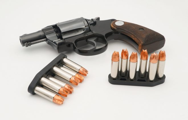 New K-Frame Speedloader for your Favorite Revolvers from Zeta Industries