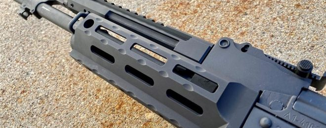 Midwest Industries Drop-In Aluminum AK Handguards (1)