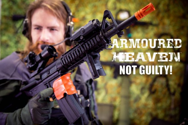 """Gel Blasters Deemed """"Firearms"""" in Australia According to Government"""