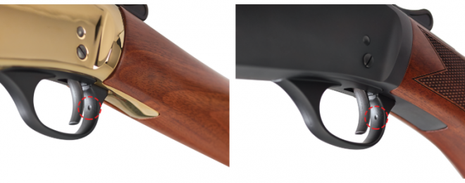 Recall and Safety Warning Issued for Henry Rifles and Shotguns