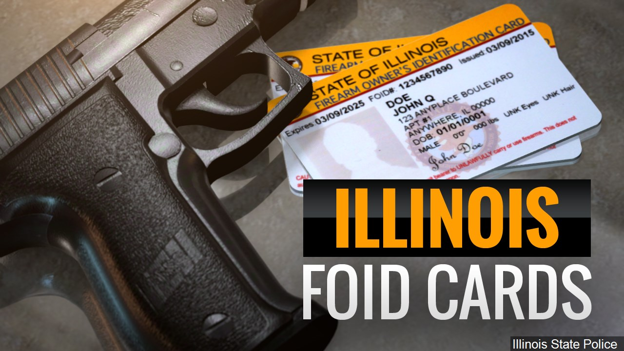 illinois leads nation in total nics checks heading into