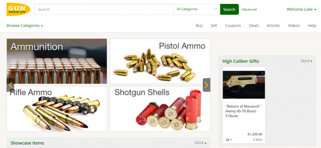 Local Gun Store Out of Stock? How to Buy a Gun Online With Gunbroker