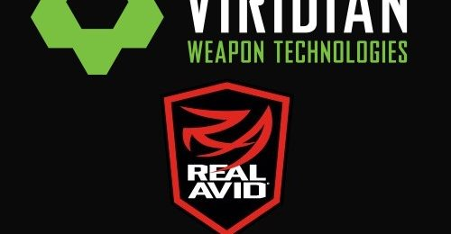 Viridian and Real Avid have announced a new partnership.