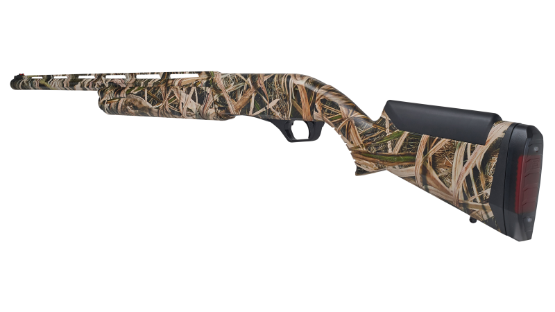 They also offer shotgun options for bird hunters, clay shooters, and more.