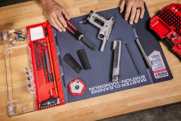 Real Avid loves their Gun DIY people, and specializes in making tools to help get the job done.