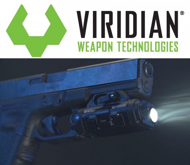 Nye County, Nevada's Sheriff's deputies will soon begin using Viridian's FACT cameras.