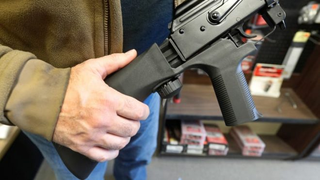 Bump Stock Ban Voided - Will be Reheard in 10th Circuit Court